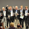 List of Medallists World Mind Sports Games 2012