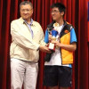 Lin Hsin-wei wins Chinese Taipei's WAGC Selection Tournament