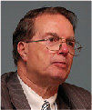David Jarrett Treasurer and Executive Director of the FIDE