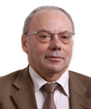 José Damiani, President of IMSA