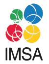 Logo IMSA