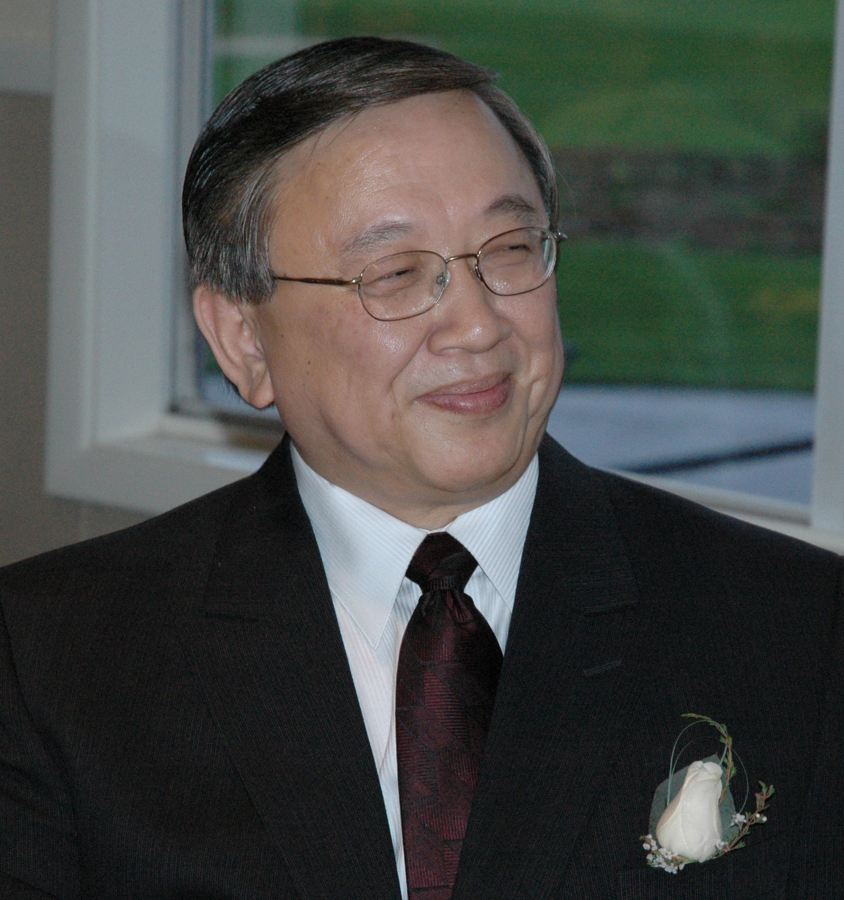 Thomas Y. Hsiang General Secretary and Vice President IGF (USA)