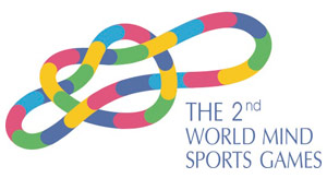 World Mind Sports Games 2012