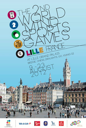 World Mind Sport Games 2012