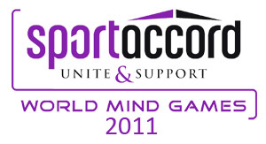 Sport Accord Mind Games 2011