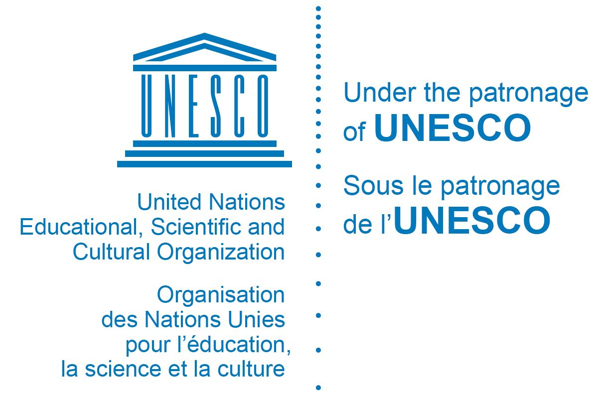 Patronage of UNESCO | Uniting five federations of the traditional mind ...