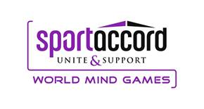 3rd SportAccord World Mind Games 12-18 December 2013