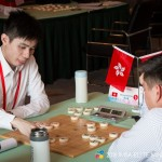 Photos from the Xianqi Games
